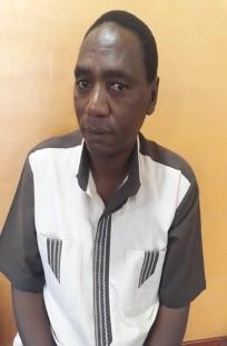 Joseph Kabari