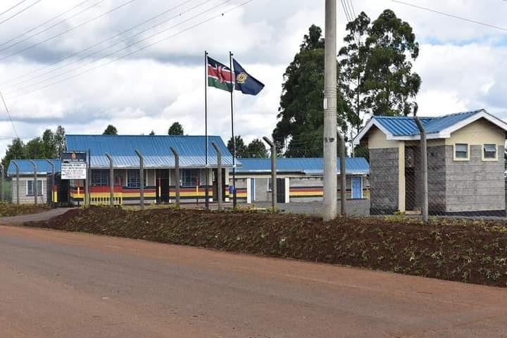 Matuguta Police Post